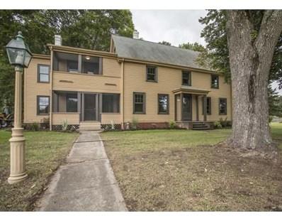 1360 Newman Ave, Seekonk, MA 02771 - MLS#: 72396366