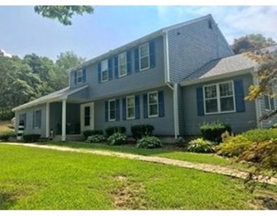 7 Easting Rd, Bourne, MA 02532 - MLS#: 72396372