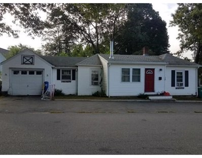 12 Lake Shore Rd, Lynn, MA 01904 - MLS#: 72396374