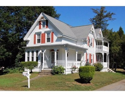 48 Quincy St, Holbrook, MA 02343 - MLS#: 72396390