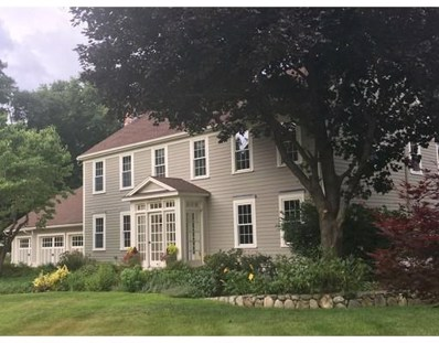 22 Fuller Rd, North Andover, MA 01845 - #: 72396394
