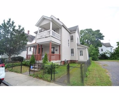 24 Nelson Ave, Springfield, MA 01109 - MLS#: 72396396