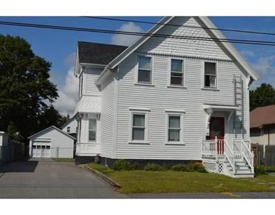 45 Whittenton St., Taunton, MA 02780 - MLS#: 72396411