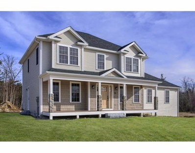 19 Rebanna Road (Option C), Westminster, MA 01473 - MLS#: 72396428