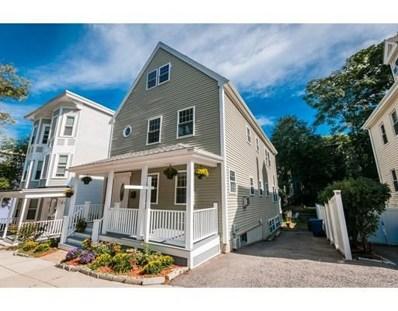 62 Woodlawn St, Boston, MA 02130 - MLS#: 72396459