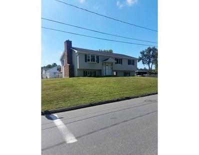 49 Fair Street, Chicopee, MA 01020 - MLS#: 72396469
