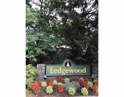 11 Ledgewood Way UNIT 20, Peabody, MA 01960 - MLS#: 72396477