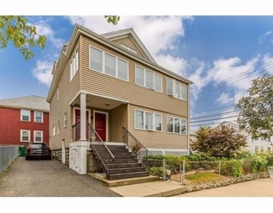 32 Harold St UNIT 2, Somerville, MA 02144 - #: 72396491