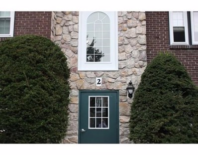 180 Main Street UNIT 2-303, Bridgewater, MA 02324 - MLS#: 72396498