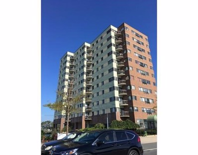 474 Revere Beach Blvd UNIT 306, Revere, MA 02151 - MLS#: 72396507