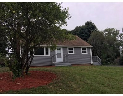 61 Thomas Street, Brockton, MA 02302 - MLS#: 72396508