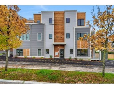 10-12 Taft Hill Park UNIT 1B, Boston, MA 02131 - #: 72396524