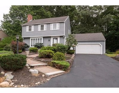 32 Daventry Court, Lynnfield, MA 01940 - MLS#: 72396538