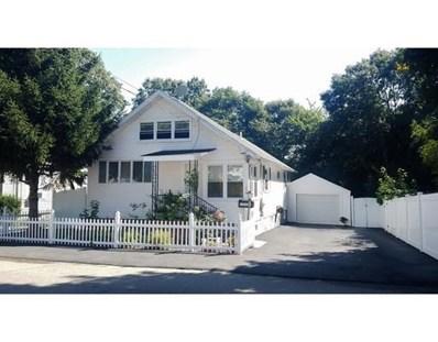 235 Jenness Street, Lynn, MA 01904 - MLS#: 72396545