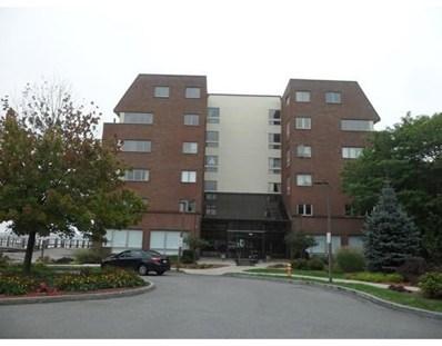 154 Lynnway UNIT 213, Lynn, MA 01902 - MLS#: 72396598
