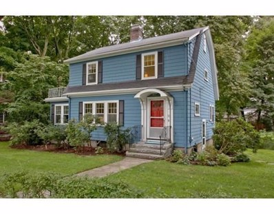 18 Furbush Ave, Newton, MA 02465 - MLS#: 72396610