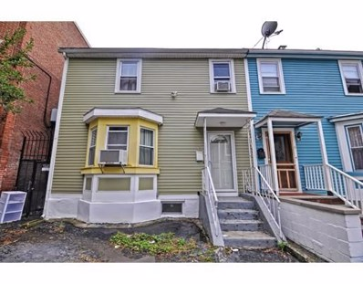 11 School Street Pl, Boston, MA 02119 - MLS#: 72396613