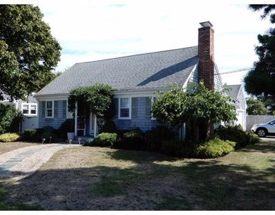 4 Briar Cir, Yarmouth, MA 02664 - MLS#: 72396614
