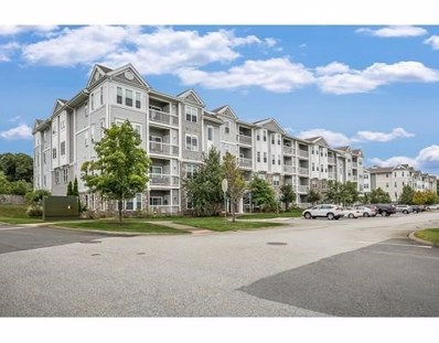 75 Augustus Court UNIT 1010, Reading, MA 01867 - MLS#: 72396638