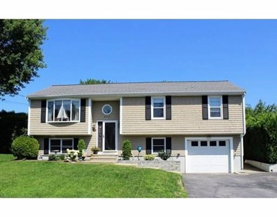 275 Joseph Dr, Fall River, MA 02720 - MLS#: 72396644