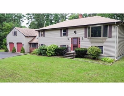 563 High Hill Rd, Dartmouth, MA 02747 - MLS#: 72396647