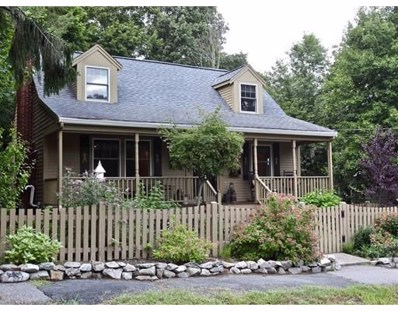 26 West Chapel Street, Abington, MA 02351 - MLS#: 72396655