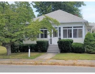 50 Linden Street, Taunton, MA 02780 - MLS#: 72396668