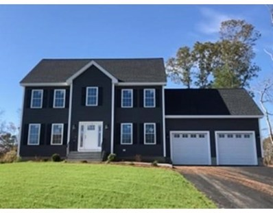 93B County St - To-Be-Built, Rehoboth, MA 02769 - MLS#: 72396680