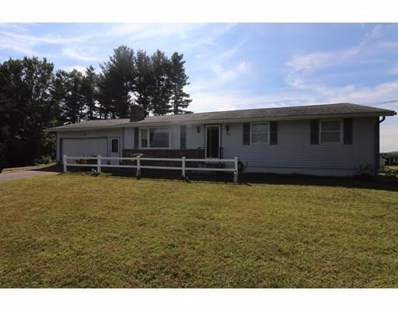 135 Depot Rd, Hatfield, MA 01038 - MLS#: 72396693