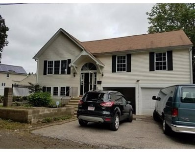12 Armandale St, Worcester, MA 01603 - MLS#: 72396702