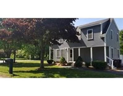 2 Chestnut, Middleboro, MA 02346 - MLS#: 72396713