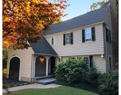 40 Elm St, Wellesley, MA 02481 - MLS#: 72396756