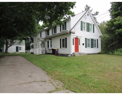 1814 Commercial Street, Weymouth, MA 02189 - MLS#: 72396775