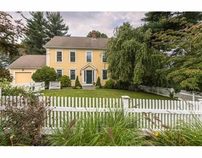 7 Davey Ln, Winchester, MA 01890 - MLS#: 72396783