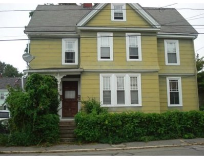 83-87 Franklin Street, Haverhill, MA 01830 - MLS#: 72396792