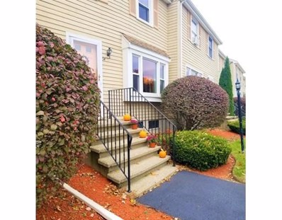 5 Bridle Path Cir UNIT E, Randolph, MA 02368 - MLS#: 72396803