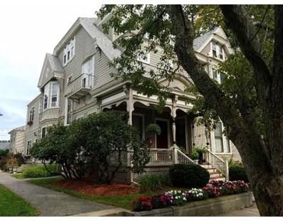 30 E Main St UNIT 2, Georgetown, MA 01833 - MLS#: 72396813