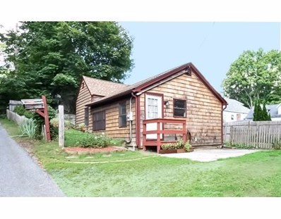 5 Hill St, Westford, MA 01886 - MLS#: 72396834