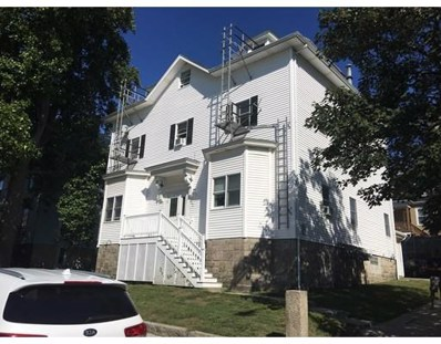 111 June St UNIT 3S, Fall River, MA 02720 - MLS#: 72396852