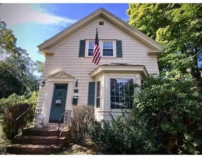 377 Prospect Street, Stoughton, MA 02072 - MLS#: 72396877