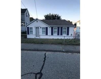186 Babcock Street, Quincy, MA 02169 - MLS#: 72396888