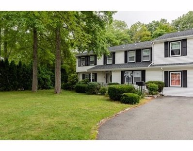 132 Concord St, Rockland, MA 02370 - MLS#: 72396895