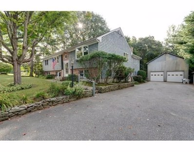 6 Meade Rd, North Reading, MA 01864 - MLS#: 72396899