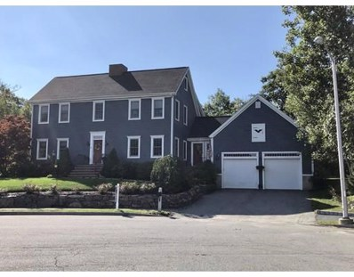 4 Cave Rock Rd, Saugus, MA 01906 - MLS#: 72396908