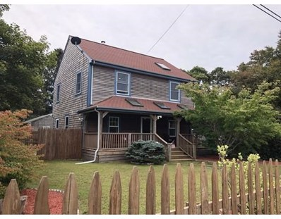 8 Kayajan Avenue, Bourne, MA 02532 - MLS#: 72396913