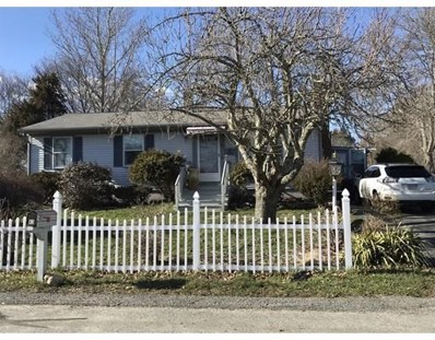 93 Pageotte St, Acushnet, MA 02743 - MLS#: 72396916