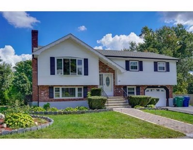47 Washington Ave, Burlington, MA 01803 - MLS#: 72396921
