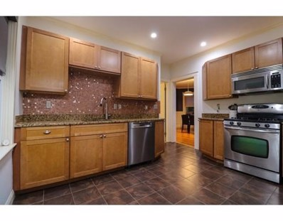 7 Van Winkle St UNIT 1, Boston, MA 02124 - MLS#: 72396957
