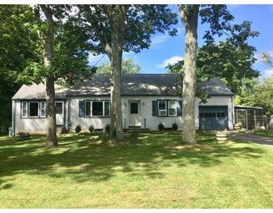 21 Union St, Pembroke, MA 02359 - MLS#: 72396973