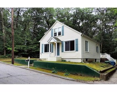 36 Glen Ave, Burlington, MA 01803 - MLS#: 72396978